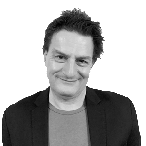 Colin Lee - Voice Over Artist